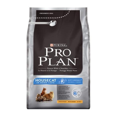 Pro Plan House Cat 3kg