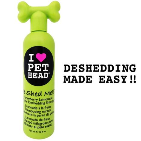 De-Shed Me Miracle Shampoo