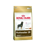 Royal Canin - Rottweiller 26 Dog Food