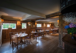 The Hawk Inn, Hampshire 5