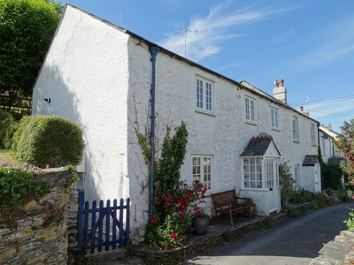 Mollys Cottage, Devon, Noss Mayo
