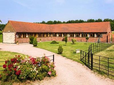 Beesoni Lodge, Malvern