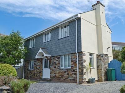 Hazel Cottage, Cornwall, Tintagel