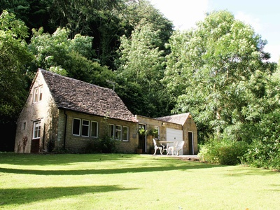 Owlpen Manor - Peter's Nest