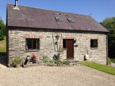 The Granary, Troedyrhiw Holiday Cottages, Cardigan