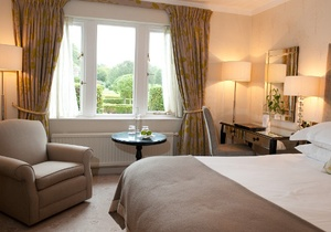 The Devonshire Arms Hotel & Spa 5