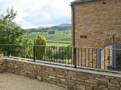 Low Nest Barn, Cumbria, Alston