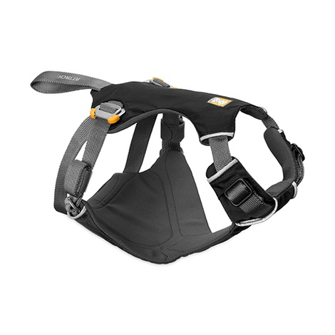 Load Up Car Harness - Obsidian Black 3