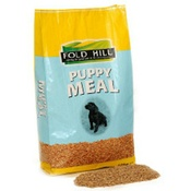 Fold Hill - Fold Hill Plain Puppy Meal 15kg