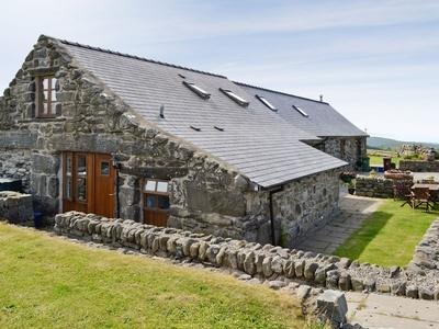 Beudy Hen, Gwynedd, Harlech