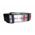 England St George Dog Collar