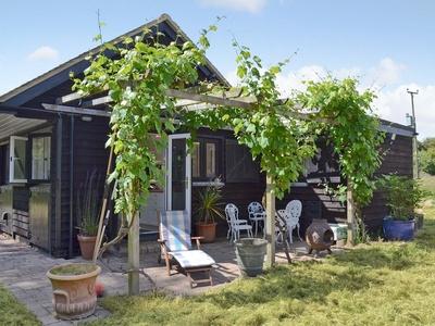 Grove Wood Cottage, Essex