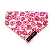 Ditsy Pet - Sally Slip-on Dog Bandana