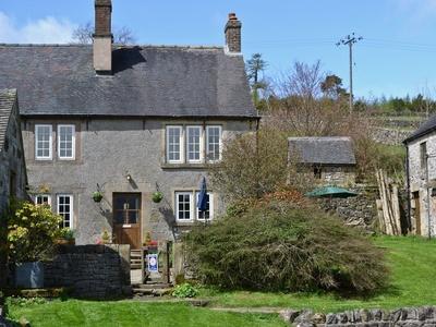The Old Farmhouse, Derbyshire