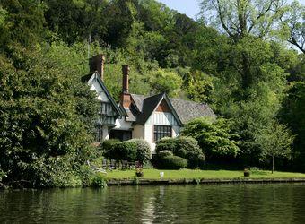 Cliveden House - Spring Cottage