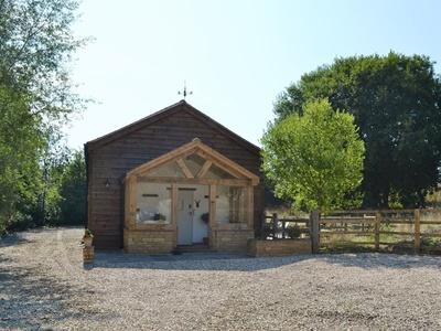 Campden Barn, Gloucestershire