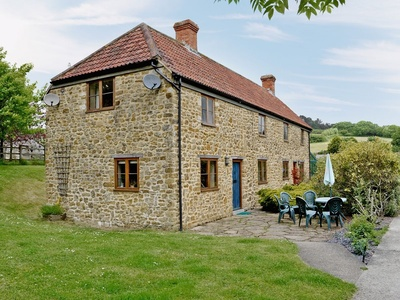 Blackberie Cottage, Dorset, Stoke Abbott