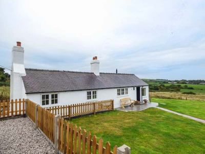Crown Cottage, Isle of Anglesey, Holywell