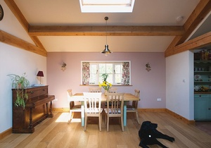 Brimble Cottage, Dorset 2