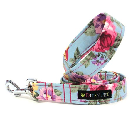 Ditsy Pet Rose Lead