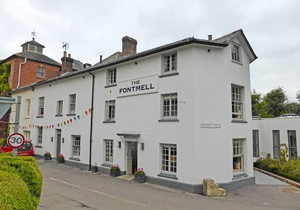 The Fontmell, Dorset 5