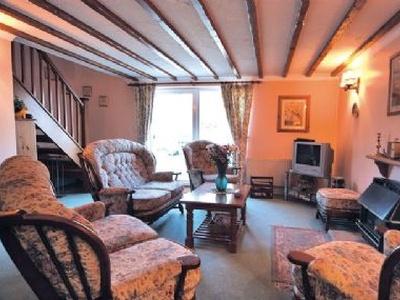 Cider Press Cottage, Gloucestershire, Oldcroft