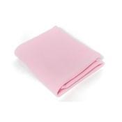 PetsPyjamas - Personalised Pet Fleece Blanket – Baby Pink