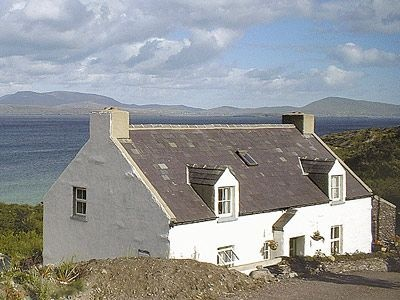 Strand Cottage, County Kerry, Caherdaniel