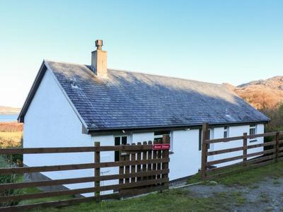 Borve House, Argyll and Bute, Ardnamurchan