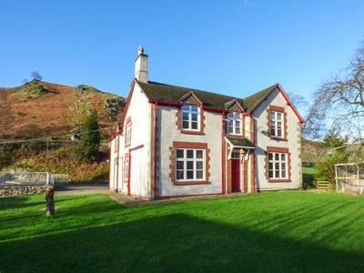 The Farm House, Denbighshire, Llangollen