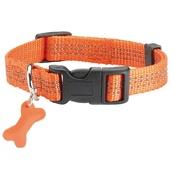 Bobby - Safe Collection Collar - Orange