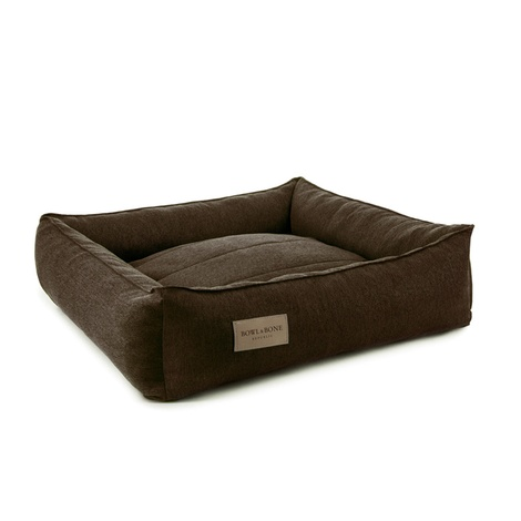 Urban Dog Bed - Brown