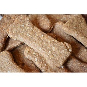 Four Legged Fancies - Beefy Bones (3 packs)