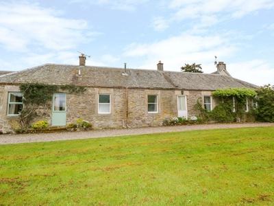 Wester Broich Farm Cottage, Stirling, Doune