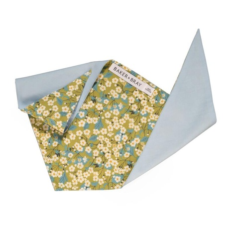Liberty Mitsi Dog Bandana – Seedling 2