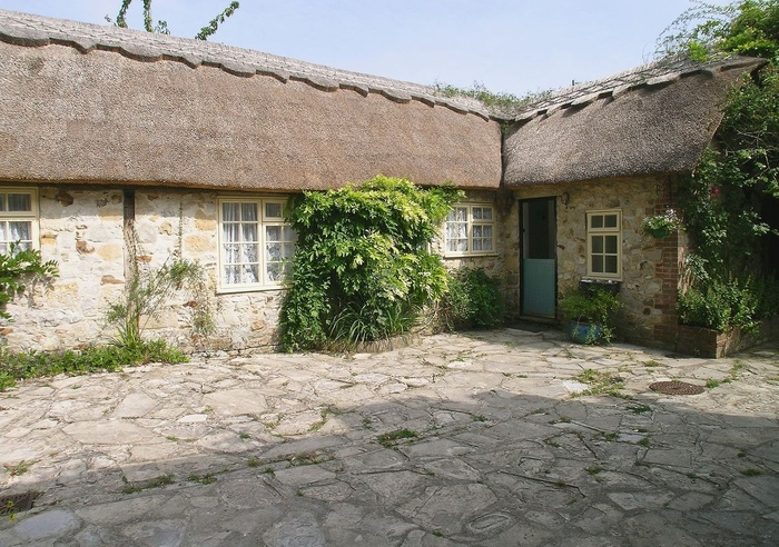 Stable Cottage, Dorset 1