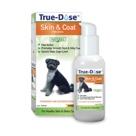 True-Dose Skin & Coat Care for Dogs