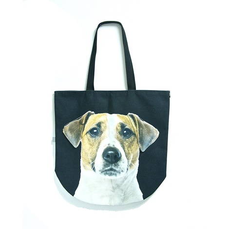 Fabio the Jack Russell Terrier Dog Bag