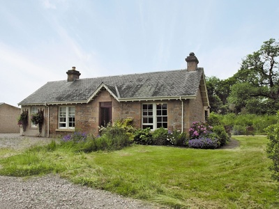 Millburn Cottage, Moray