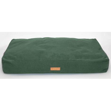 Stonewashed Fabric Pillow Bed - Richmond
