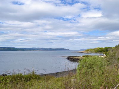 Seaview Cottage, Highland, Acharacle