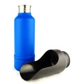 K9 Unit Water Bottle 25oz Patrol Blue
