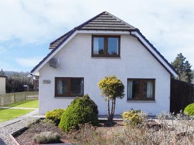 Drummond Cottage, Highland, Grantown-on-Spey