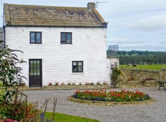 Town Pasture Cottage
