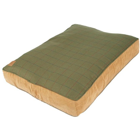 Tweed Box Duvet