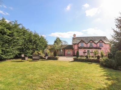 Park House, Powys, Llandrindod Wells