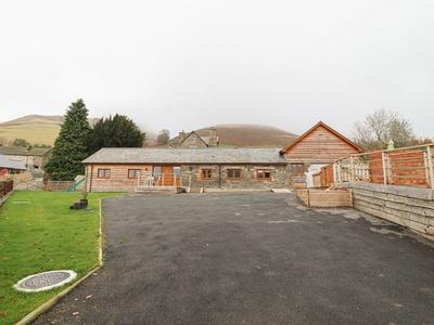 Rhianwen, Plas Moelfre Hall Barns, Shropshire, Oswestry