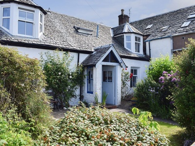 Lilac Cottage, Perth and Kinross, Crieff