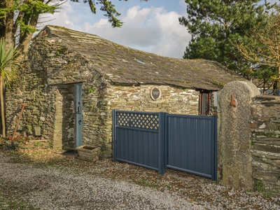 Fishermans Cottage, Cornwall, Tintagel