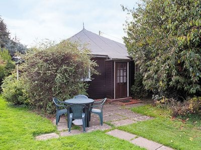 The Cottage, Norfolk, Scarning